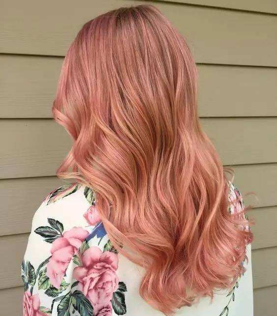 Have Light Colored Hair